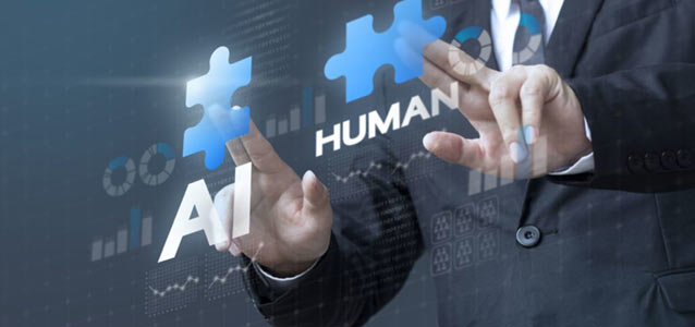 Will AI replace humans?
