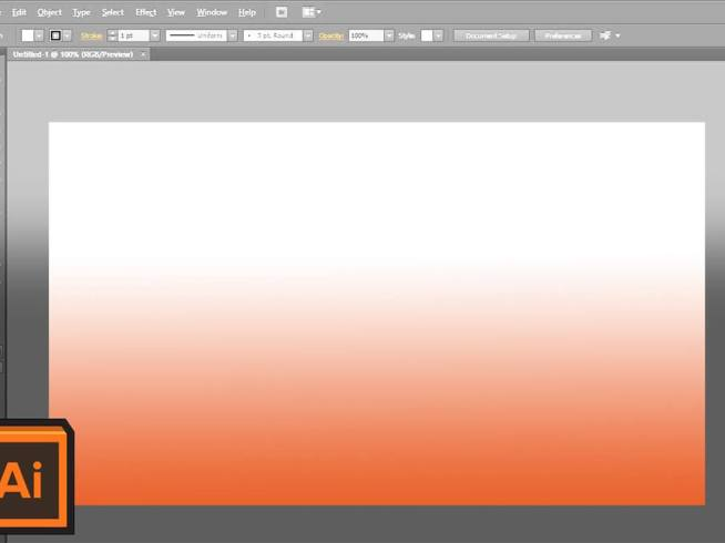 How to Change Art board Color in Adobe Illustrator