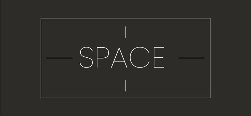 Space: Elements of Design