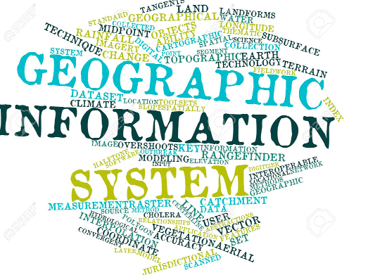 What is geographic information system  Graphic Online
