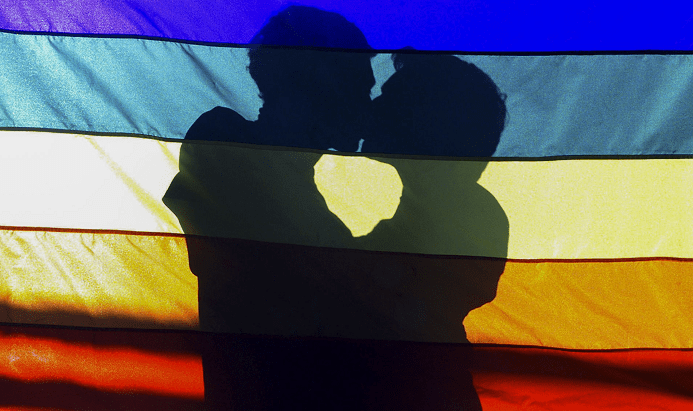 Homosexuality taboos in India