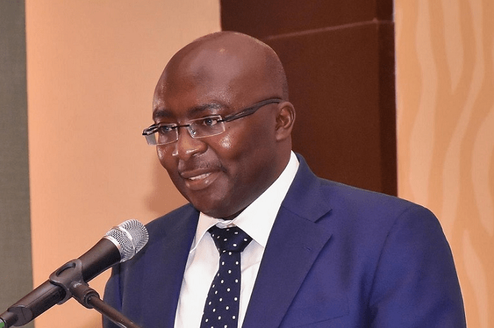 NPP government's achievements as at the end of 2018 – Bawumia's list