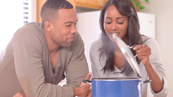 10 Lies you should always tell your partner