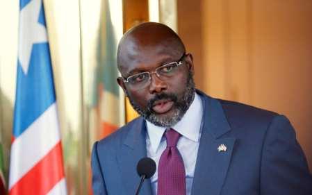 Bildergebnis für Liberia's President Declares Free Tuition in all Public Universities