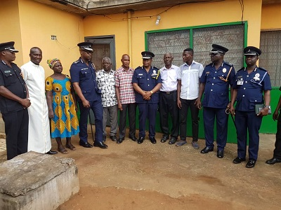 Missing girls' families can witness DNA tests — IGP