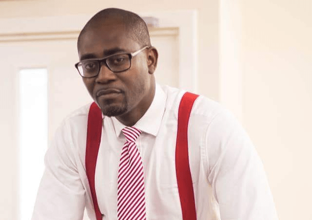 Presidential aspirant, Marricke Gane, disappointed in EC over  disqualification - Graphic Online