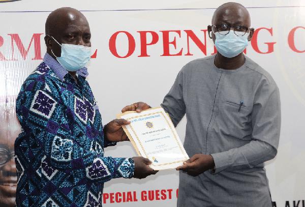 Ghana sweeps top Awards at WASSCE 2020 3
