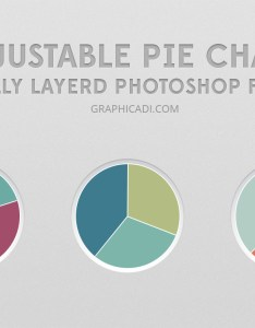 also how to create adjustable pie chart in photoshop graphicadi rh