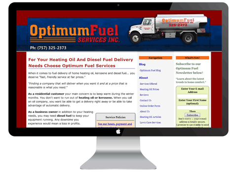 Optimum-SBI-Website