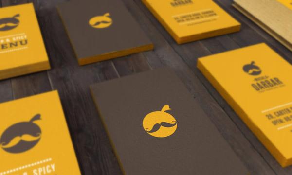 Restaurant Branding 09