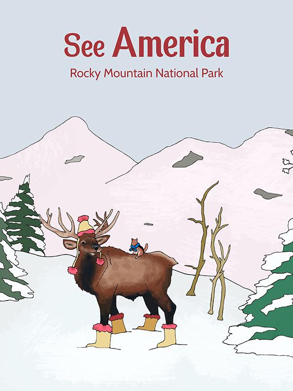9906 Daisy Patton - Rocky Mountain National Park