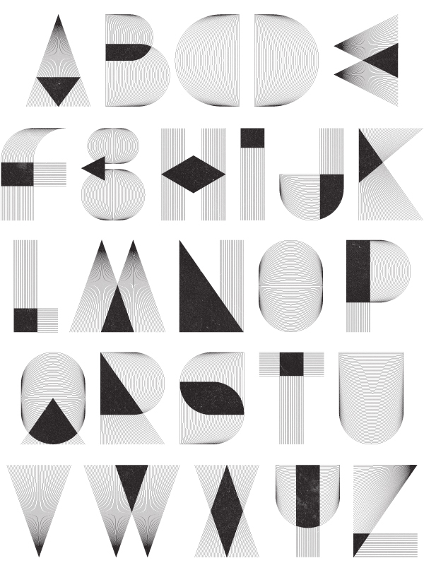 Anabelypster Font by Patrick Seymour (3)