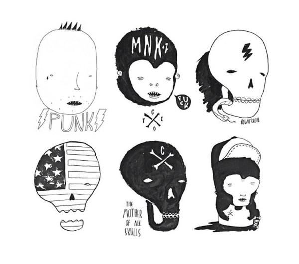 Cote-Escriva-Skulls_N_Monkeys_3