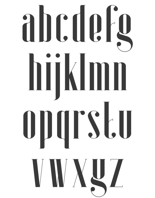 Global Font - 2