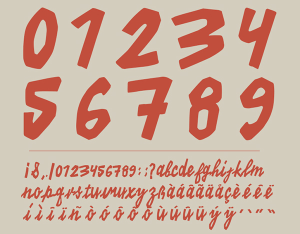 KINO 40 Font-5