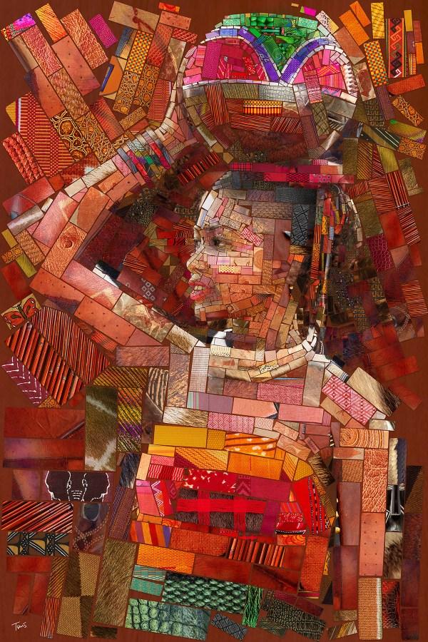 African Culture Art