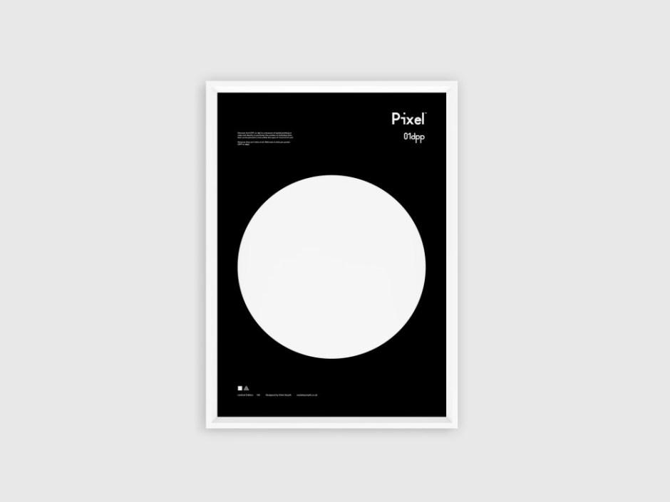 white-pixelposter-one