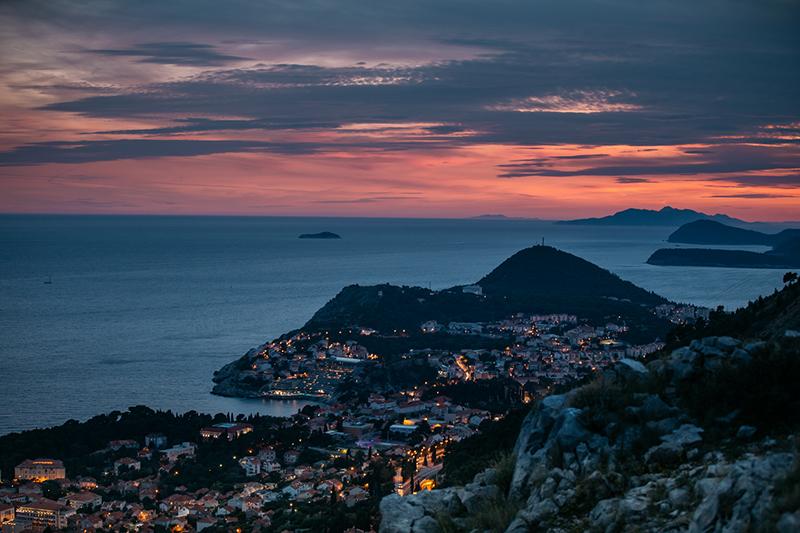 Dubrovnik-Pearl of Adriatic -11