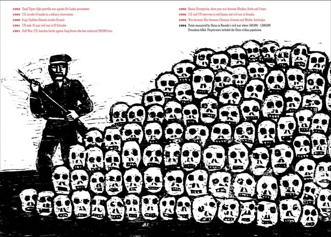At-War-with-War-by-Seymour-Chwast