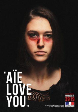Nicolas Gillon: Aïe love you