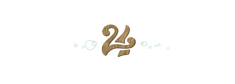 Mina Bakliža - The 24th