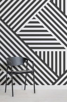 Divert-Striped-Geometric-Wall-Mural-Lifestyle