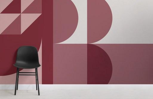Dreieck-Chair-Web