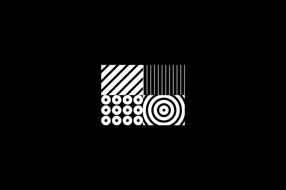 Tartan Zone Media shapes