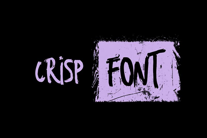 New Free Font - Nafta Marker