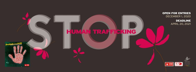 Shadows After Dark – International Poster Competition on Human Trafficking