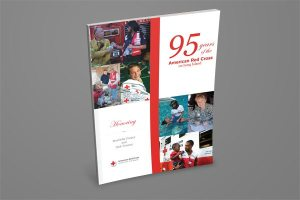 Booklet - American Red Cross Gala Event