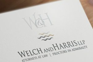 Vector Logo Design- Attorneys at law