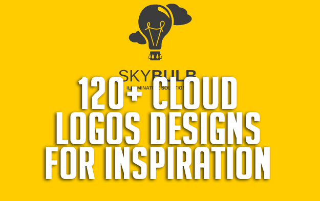 120+ Cloud Logos Designs for Inspiration