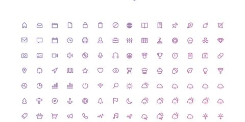 graphicghost_justicons_140_free_stroke_icons