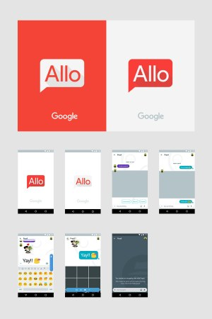 graphicghost_google_allo_ui_kit