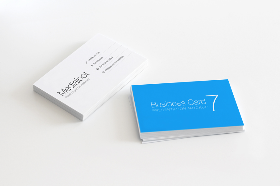 Business card mockup 7 graphic ghost graphic ghost business card mockup 7 colourmoves