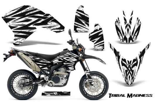 Yamaha Dirt Bike Graphic Kits, Yamaha MX Graphics, Yamaha