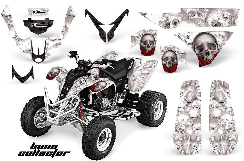 Polaris Predator 500 Graphics Kit