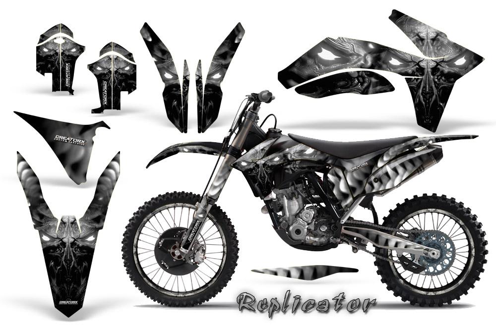 KTM C7 SX/XC 2011-2012, SXF/XCW/XCF/XCFW/EXCF 2012-2013