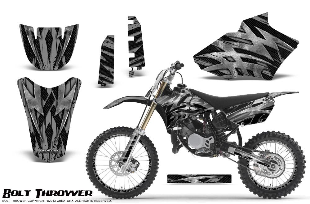 Yamaha YZ85 2002-2014 Graphics Kit