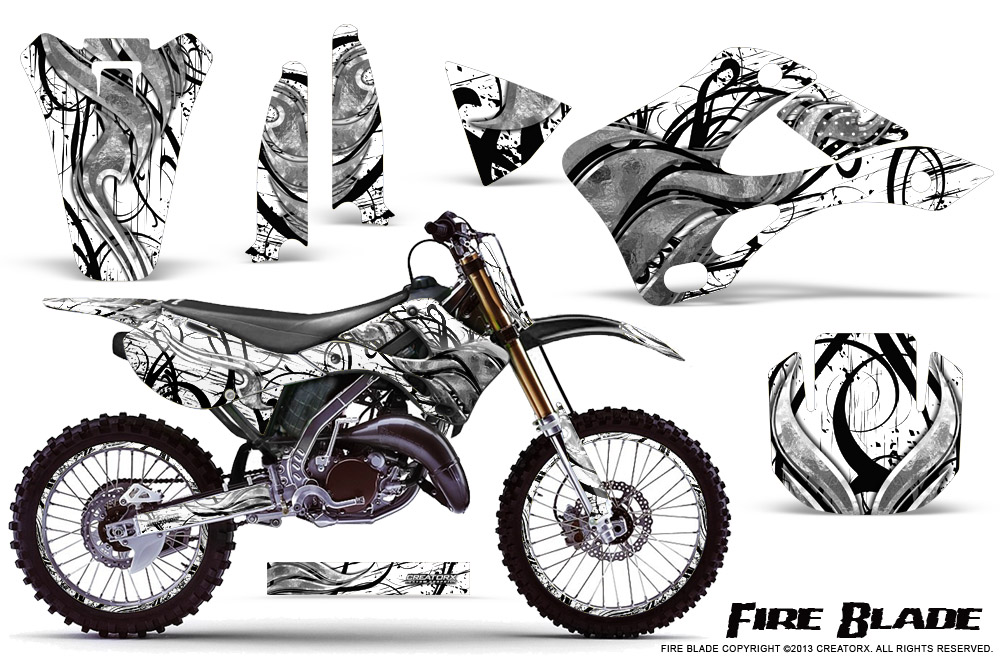 Pin 2002 Kawasaki Kx 85 Specifications And Pictures on