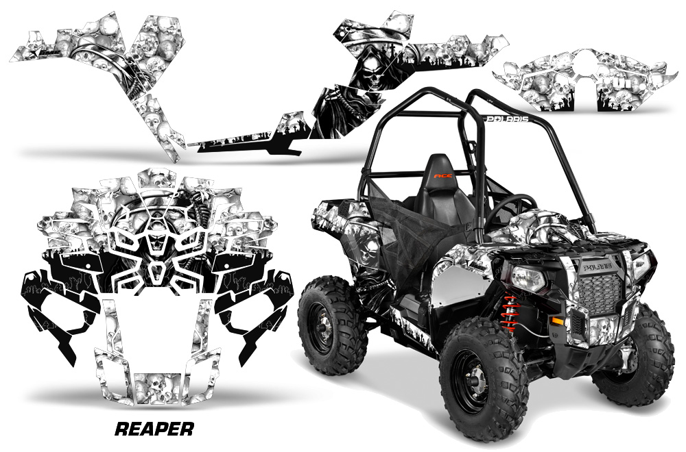 Polaris Sportsman ACE 325 570 2014-2016 Graphics Kit