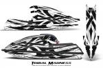 Kawasaki 750 SX SXR Jet Ski 1992-1998 Graphics Kit