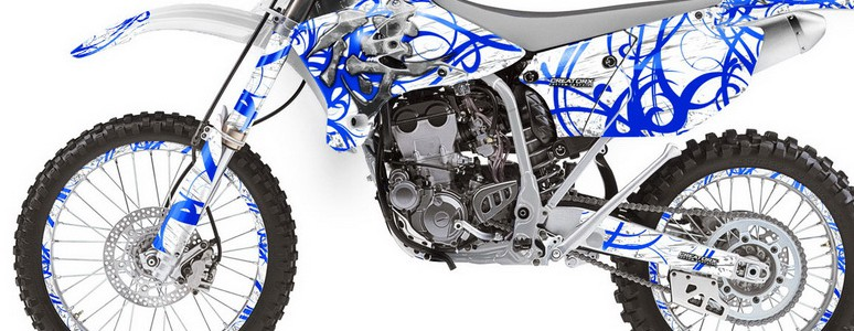 4 Stroke Motorcycle Wiring Diagram Honda Dirt Bike Graphic Kits For Crf 450r Crf 450x Crf