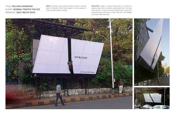 advertising ideas07Creative Advertising Ideas for Non profitable Organizations