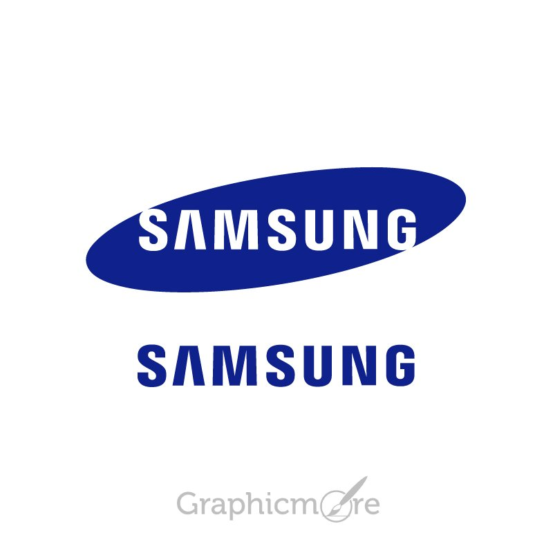 Samsung Logo Design Download Free PSD And Vector Files