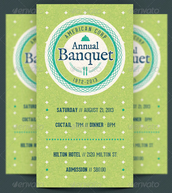 Amazing Banquet Ticket Template In Banquet Ticket Template