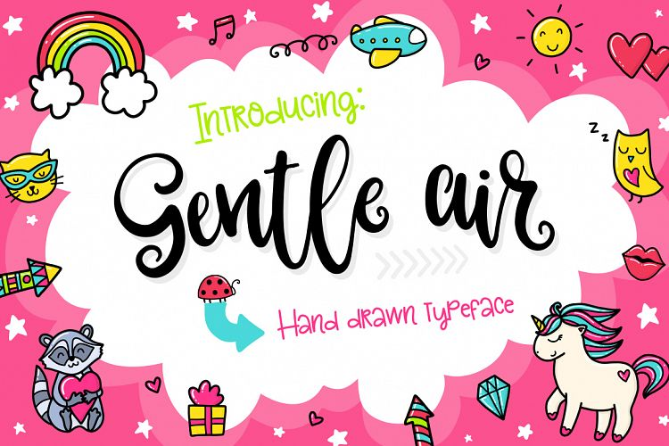 Gentle Air