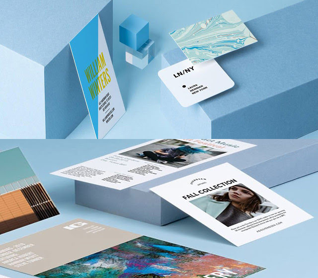 Discount Moo Printing Products Business Cards Postcard Print