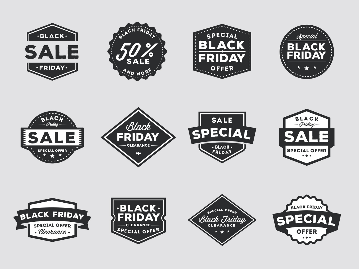 free premium badge designs